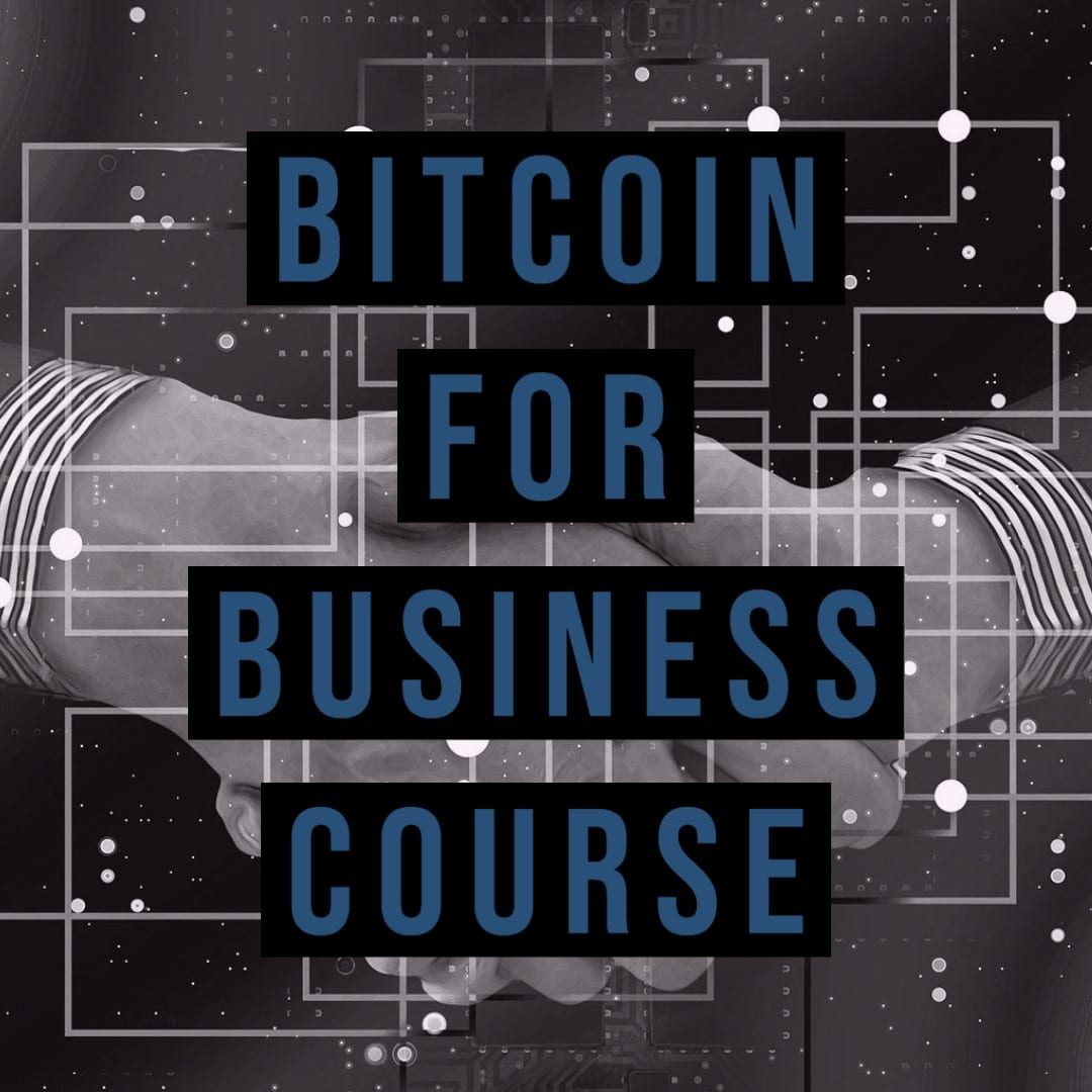 Bitcoin For Business Course (1)